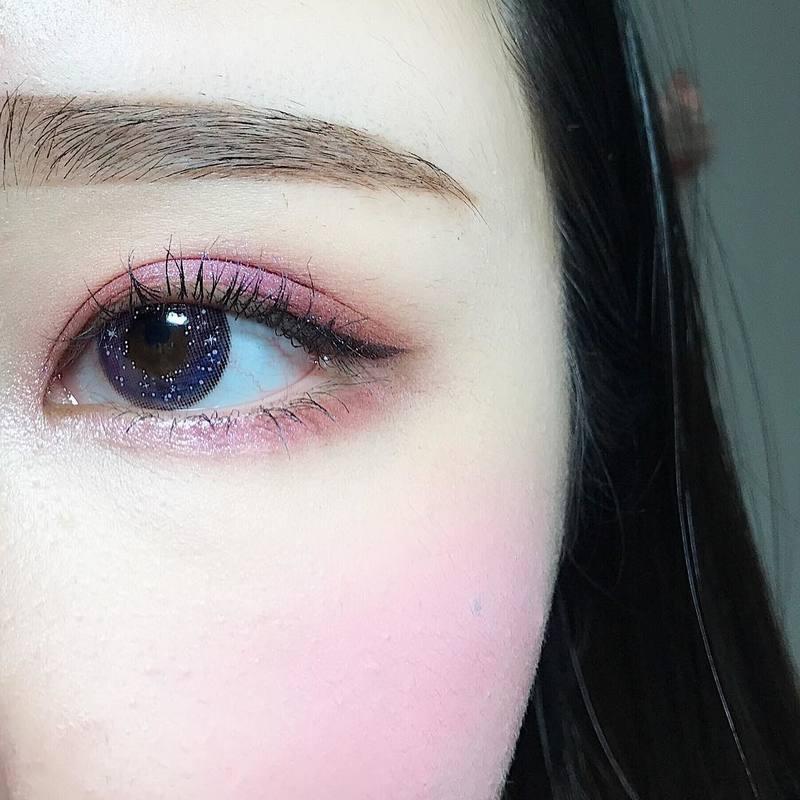 แต่งตา