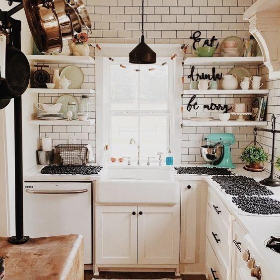 แต่งห้องครัว