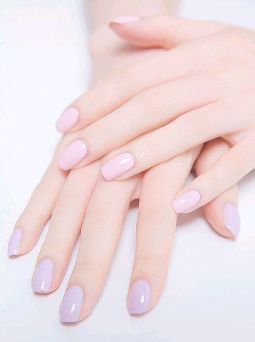 วิธีทำให้นิ้วมือสวย