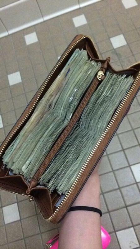 วิธีเก็บเงินแบบง่าย