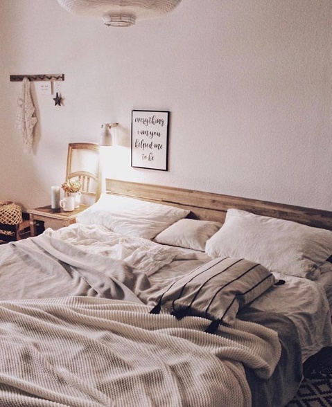 แต่งห้องนอน