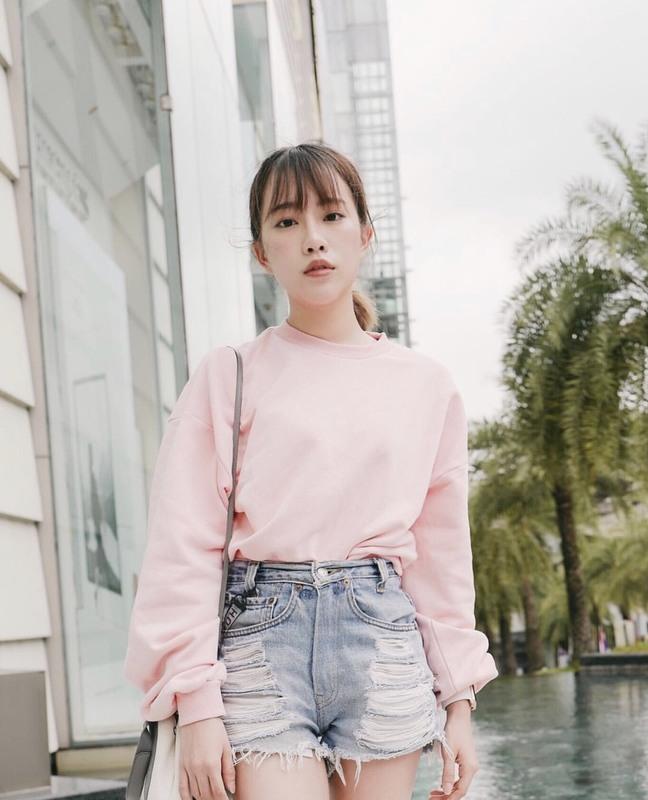 เสื้อผ้าสีชมพู