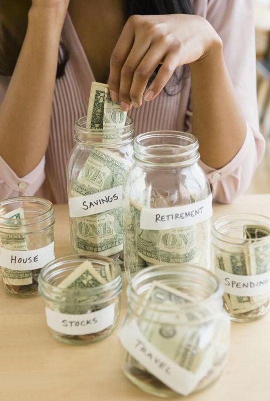 วิธีใช้เงิน