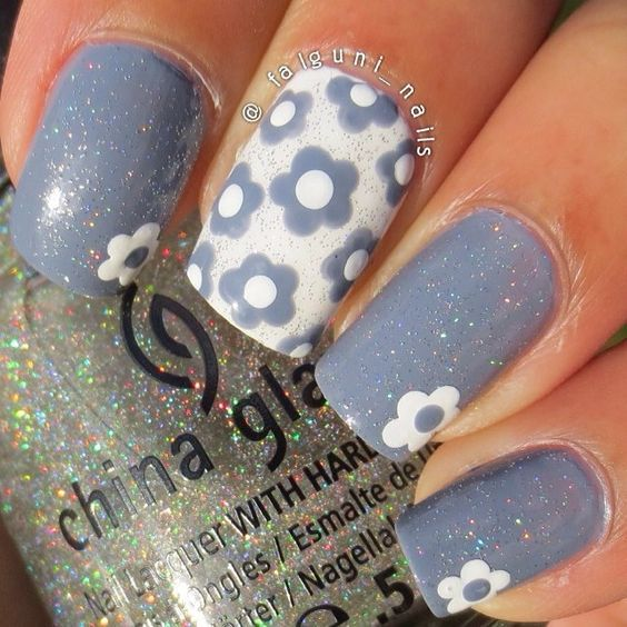 flower-nail