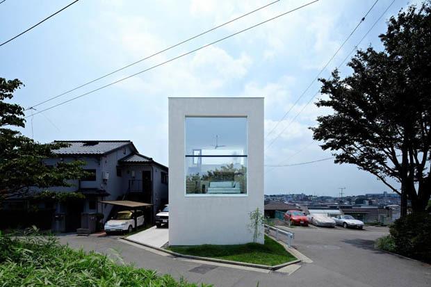 บ้านสไตล์ญี่ปุ่น