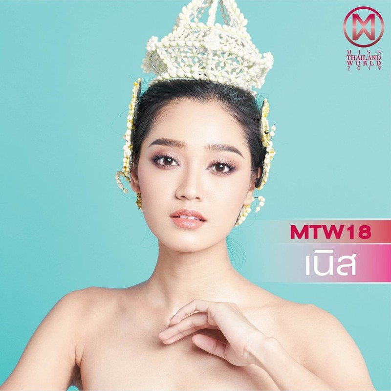 MissThailandWorld2019