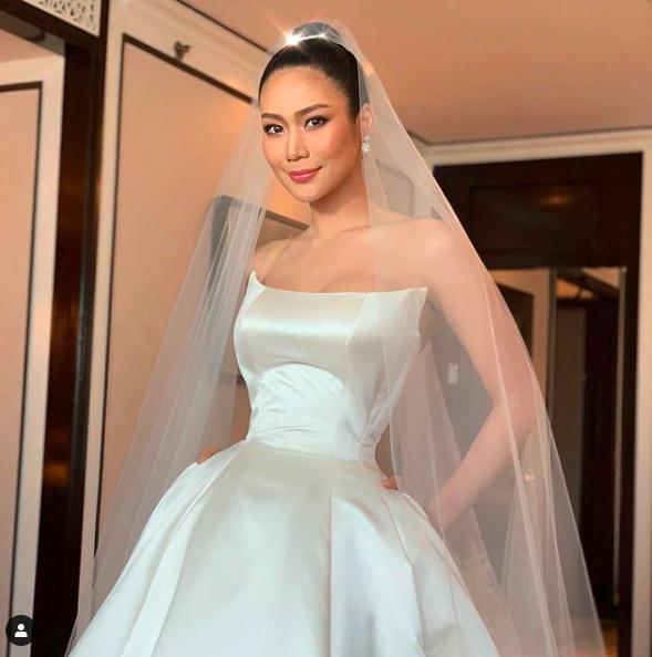 ดาราแต่งงาน