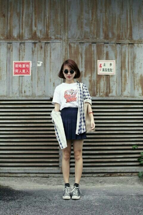Korean-tee-fashion