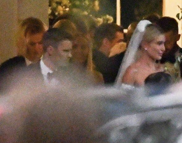 จัสติน บีเบอร์ แต่งงาน