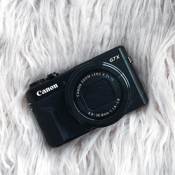 กล้องถ่าย Vlog
