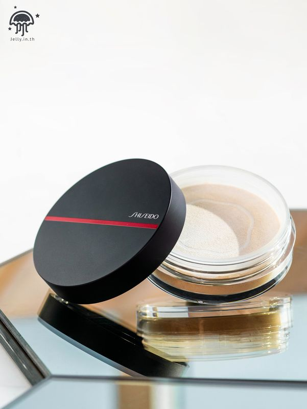 Shiseido Synchro Skin Self-Refreshing