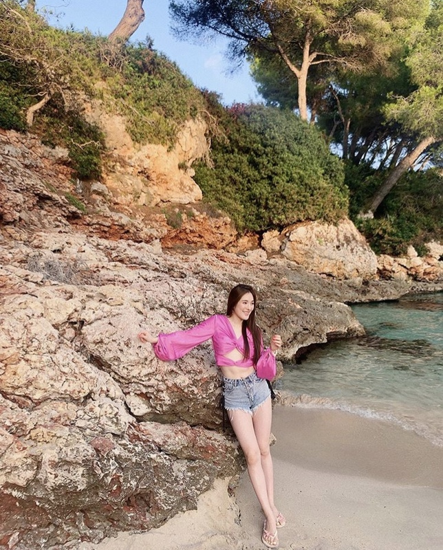 แต่งตัวไปทะเล