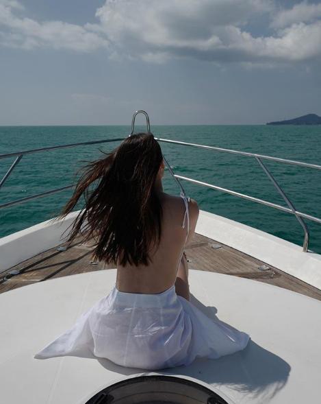 แฟชั่นเที่ยวทะเล