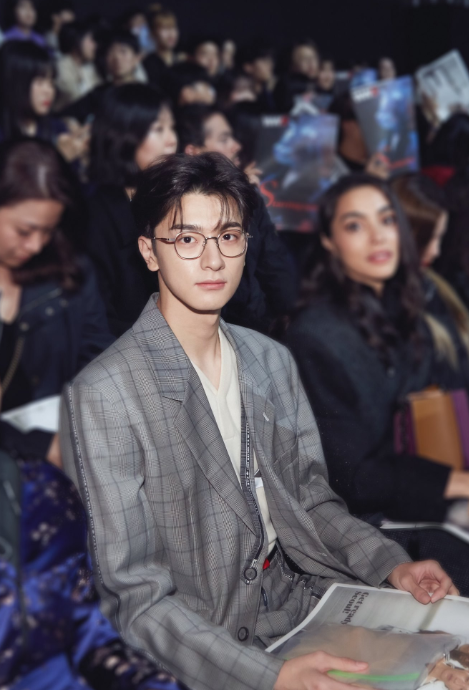 seoul fashion week 2019