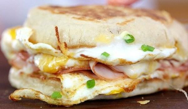Sandwiches-menu