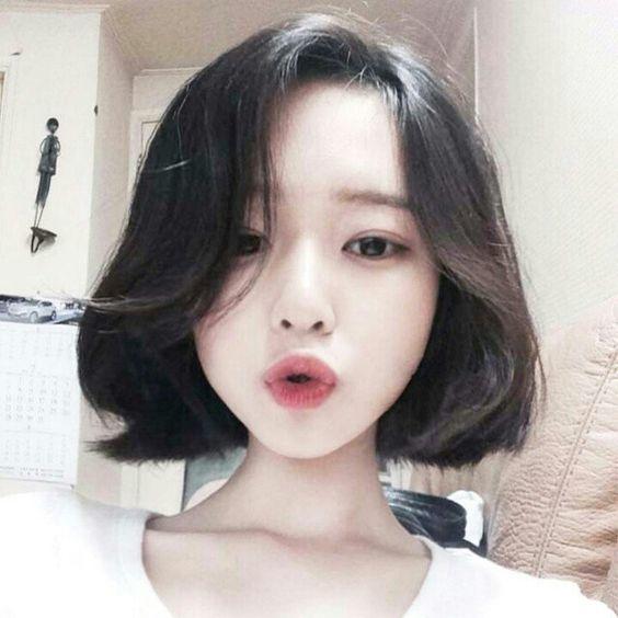 short-hair-korean-style