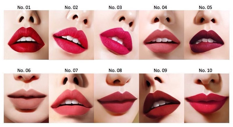 Lipstick-korea-brand