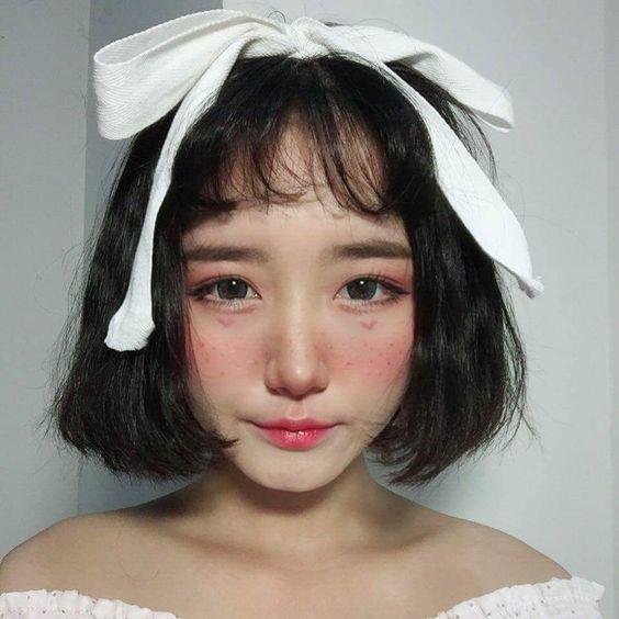 Korean-summer-makeup