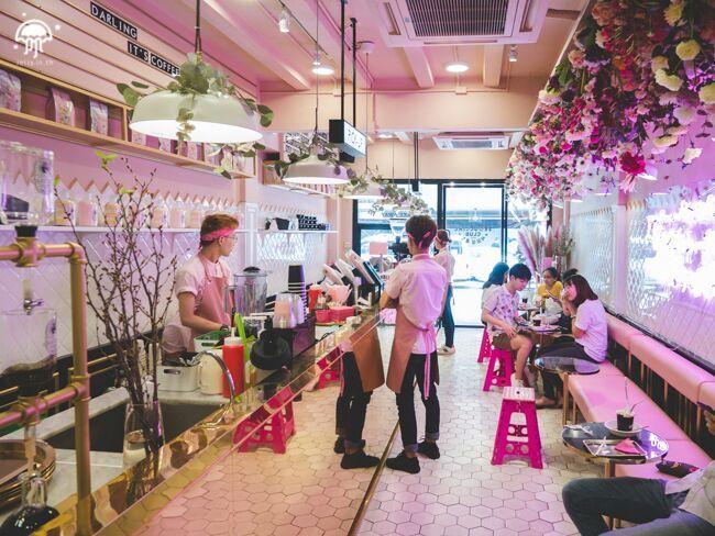 Seoulcial-club-cafe