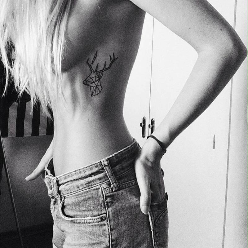 Side-body-tattoos