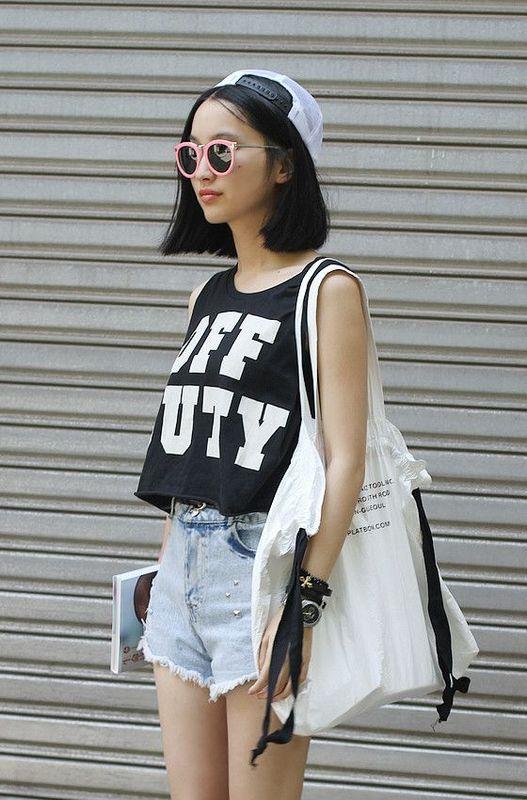 Tank-top-fashion