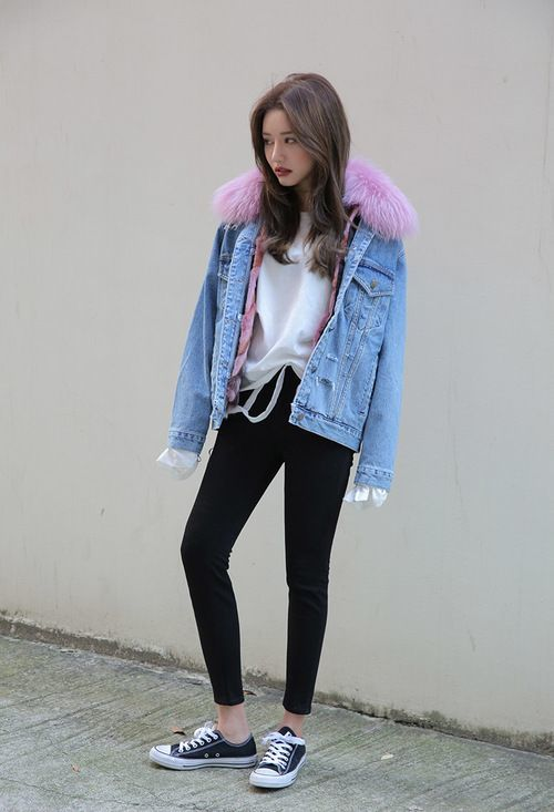 Denim-jacket-match