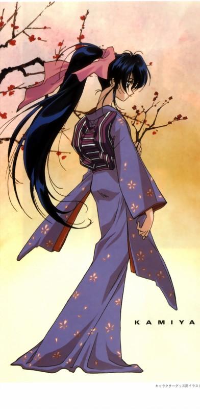 10-Japanese-female-anime