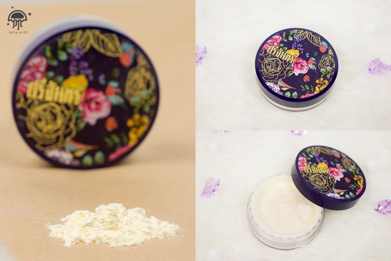 5-best-Loose powder