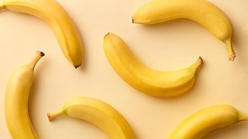 ลดน้ำหนัก กล้วยหอม