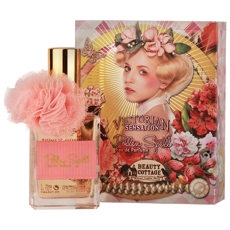 5-floral-perfume