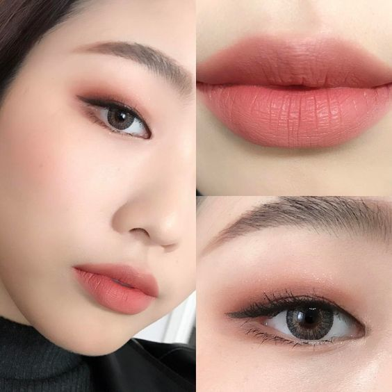 single-eyelids-makeup